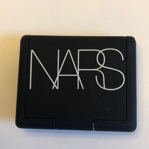 """NARS Travel Sized Blush in Color """"Orgasm"""""""